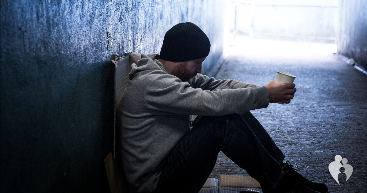 Homeless Alcoholics – A Double Stigma That Can Interfere With Recovery